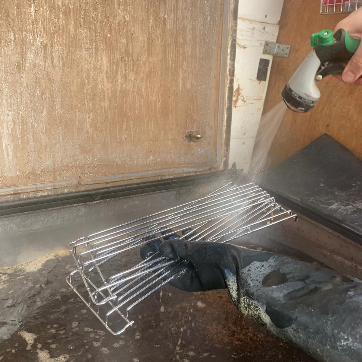 Oven Cleaning in Surrey   Surrey Oven Cleaners