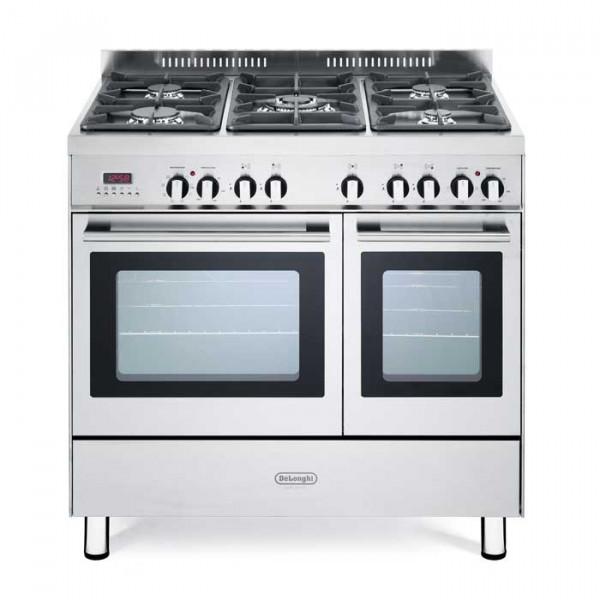 double-oven-range