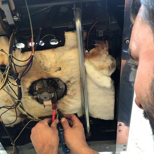 Oven Repairs Surrey   Oven Cooker Repairs