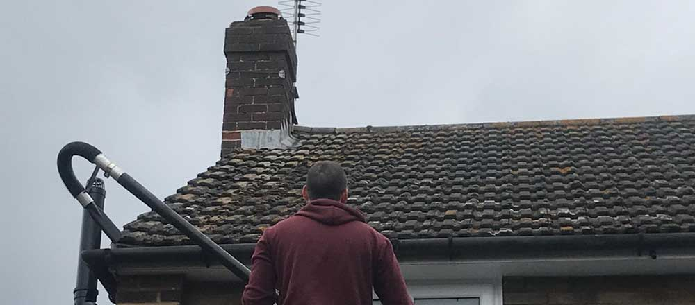 Gutter Clearing In Surrey