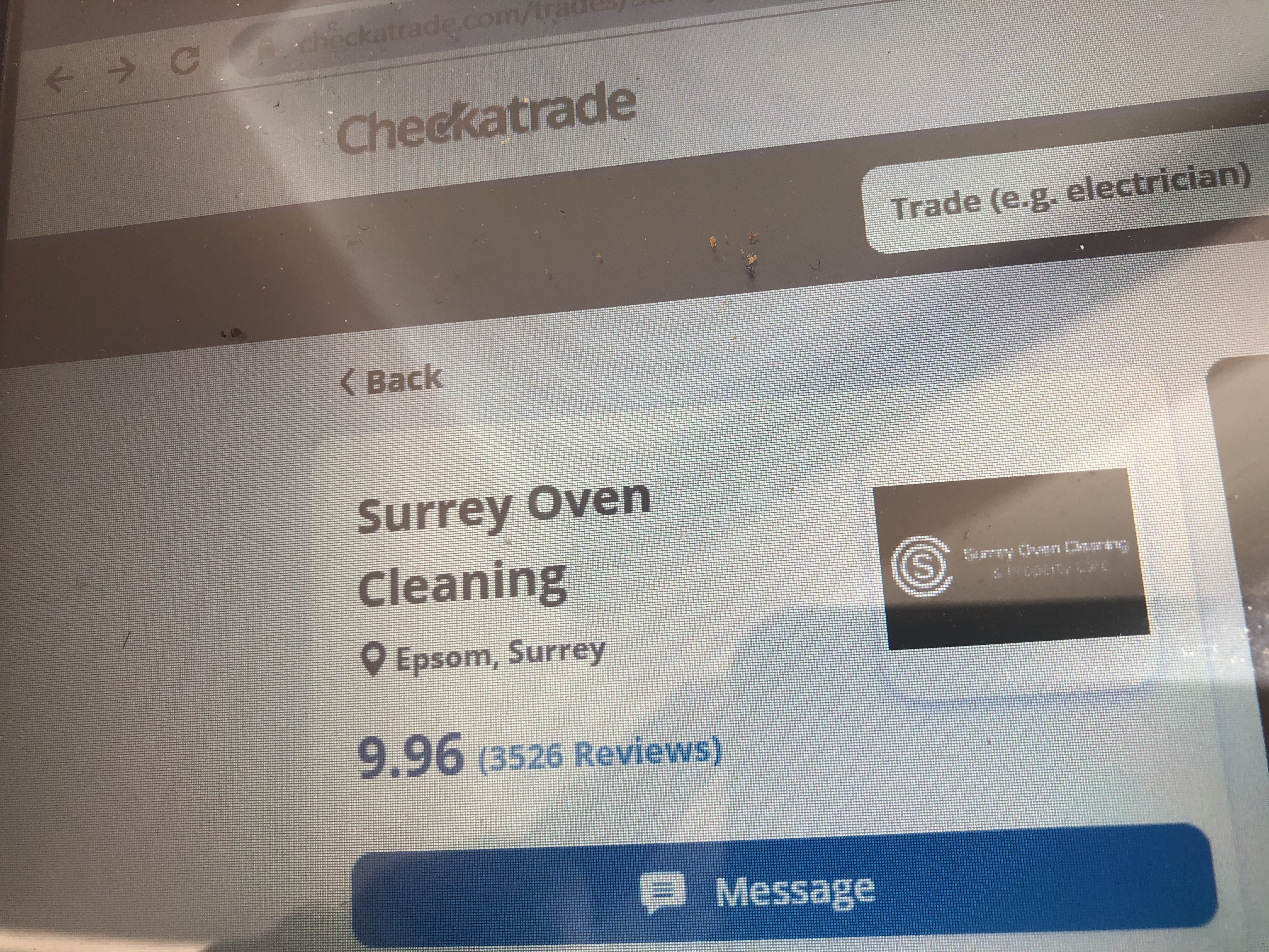 Surrey-oven-cleaning-reviews