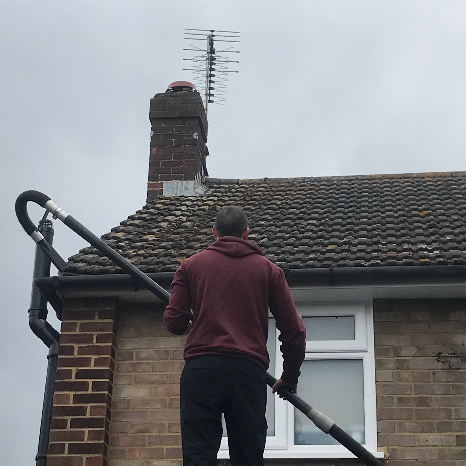 Gutter Clearing Surrey, Gutter Cleaning Surrey